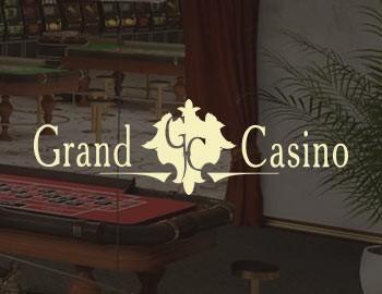 Европейская рулетка в Гранд казино