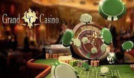гранд казино вход