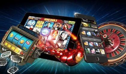 Выбор онлайн казино