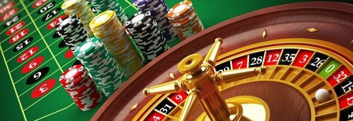 Рулетка Гранд казино