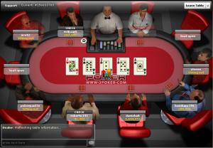 онлайн покеррум