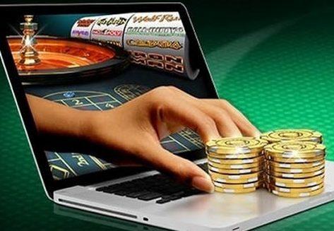 Заработать в казино