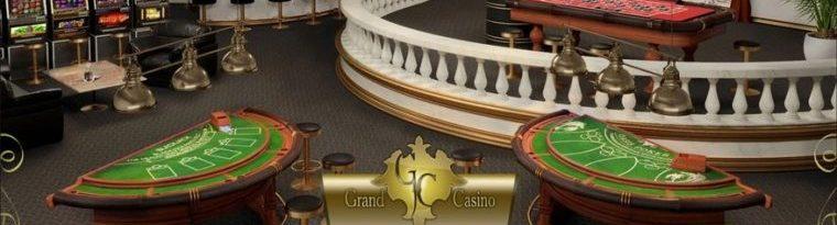 Гранд казино - честное казино