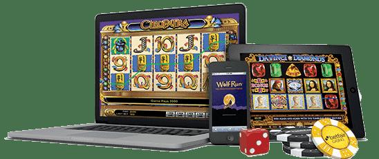 система контроля честности в казино